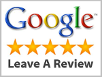 Leave a review on Google image and link